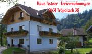 Logo Haus Astner